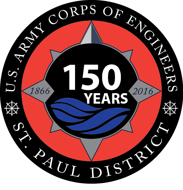 150th Anniversary logo