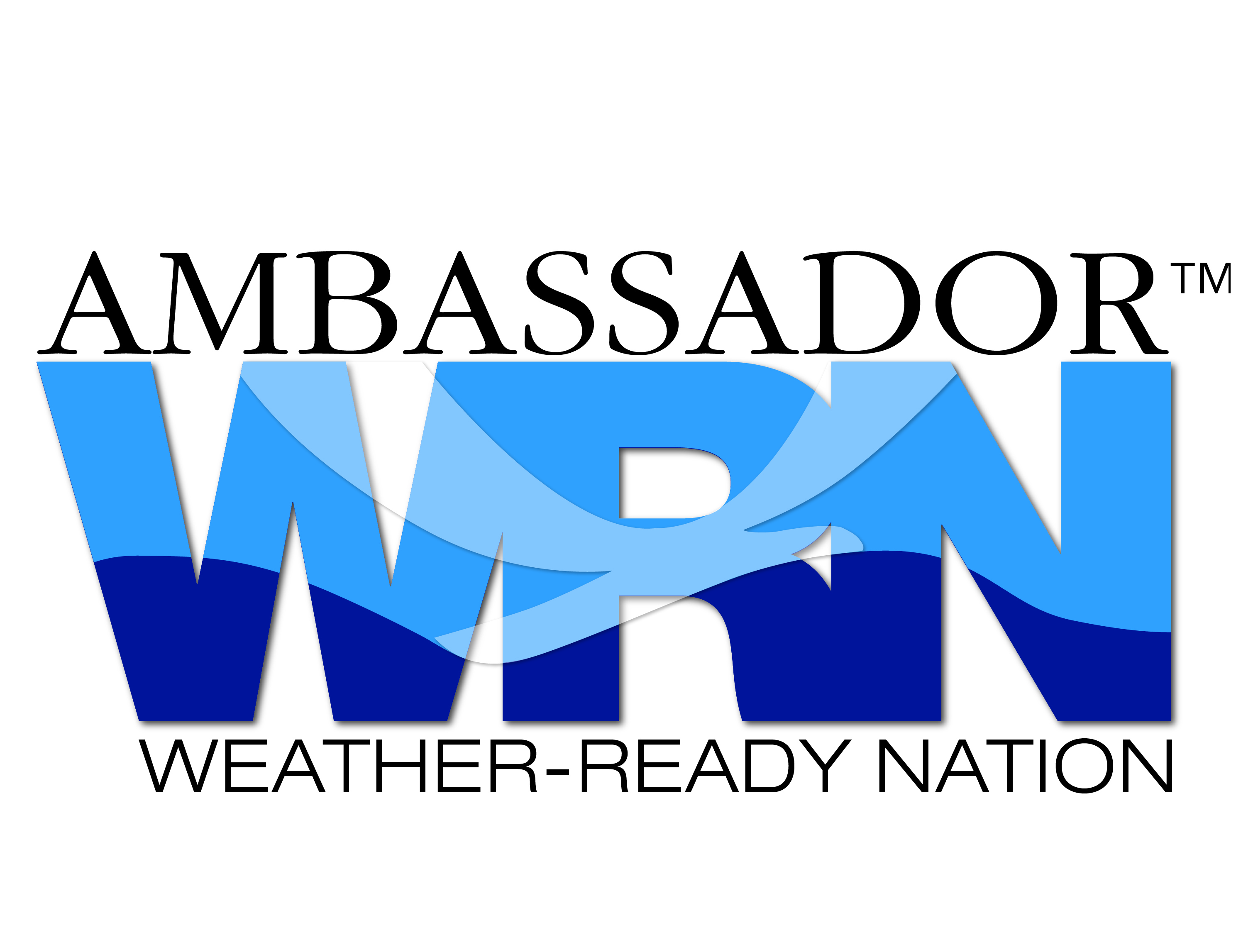 Water Resources Nation Ambassador logo
